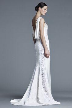 3e323967112 J. Mendel Bridal Spring 2016 Collection Photos - Vogue Spring 2016