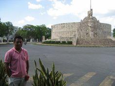 Paseo de Montejo, Mérida Yucatán
