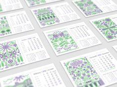 настольный календарь агрохолдинга