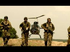 stirling airsoft promo 08 - YouTube