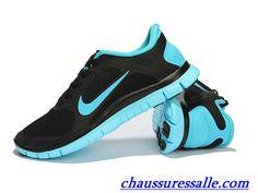 best service ed39b 1ed10 Vendre Pas Cher Chaussures Nike Free 4.0 V3 Homme H0014 En Ligne. Free Running  Shoes