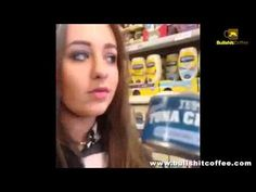 How to annoy your girlfriend while shopping... By Mr Cian Twomey - YouTube