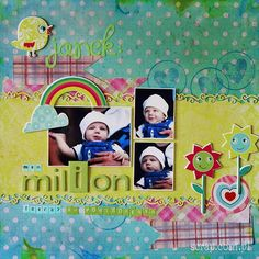 A kto nie ma? Toy Chest, Lord, Scrapbook, Frame, Stamps, Pictures, Home Decor, Picture Frame, Seals