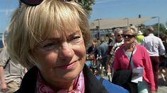 DF dropper protest: Folkemødet bliver på Bornholm