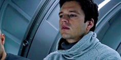 "Important Thoughts On Sebastian Stan in ""The Martian"" - That's Normal"