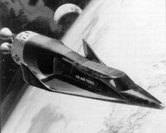 Almost Famous: The X-20 DynaSoar