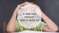 Is Stress Affecting Your Kids? Swim Lessons, Music Lessons, Kids Health, Stress, Children, Children Health, Young Children, Boys, Music Ed