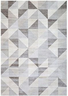 Grey And White X Area Rug Is Machine Woven From Silky Viscose Yarns Featuring The Look Feel Of Real Silk At A Fraction Cost