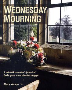 Wednesday Mourning – Frontlines Publishing