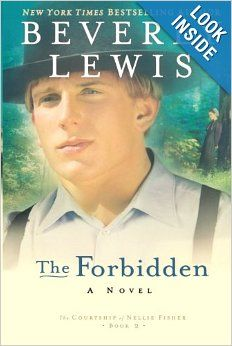 The Forbidden (The Courtship of Nellie Fisher, Book 2): Beverly Lewis: 9780764203114: Amazon.com: Books
