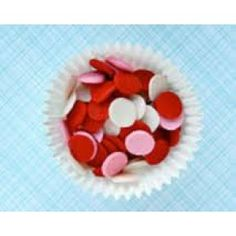 Items similar to Red, Pink and White Jumbo Quins for Decorating Cupcakes, Cookies and Cakes for Valentine's Day ounces) on Etsy Red And Pink, Confetti, Sprinkles, Little Girls, Raspberry, Valentines Day, Happy Birthday, Baking, Fruit