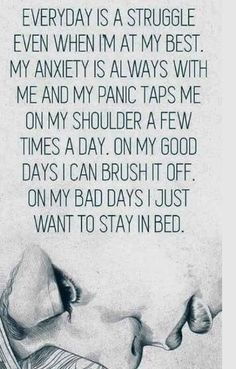 Anxiety and Chronic Illness go hand in hand #anxietyremedies