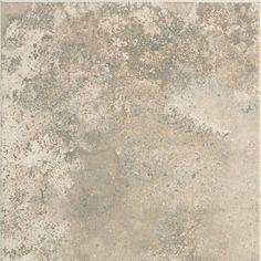 """Daltile Stratford Place 6"""" x 6"""" Ceramic Field Tile in Dorian Grey"""