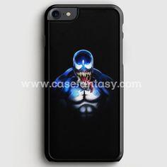 Venom Marvel iPhone 7 Case | casefantasy