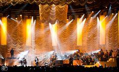 Moke met Metropool orkest oktober 2010 October