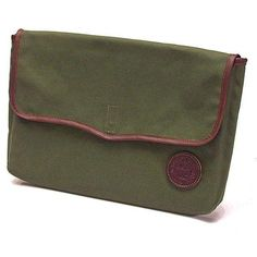 Canvas Laptop Pouch - Laptop Bags & Cases - Briefcases & Bags - Business ($50-100) - Svpply