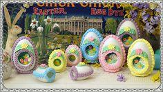 ! I love Easter !
