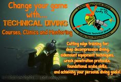 Technical Diving Articles Scuba Knowledgebase, Reviews and Training Notes  by…