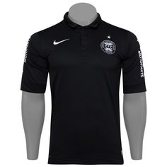 Camisa Nike Coritiba III 12 13 s nº - Compre Agora 78dac52c7947a