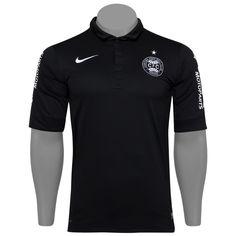 Nike Coritiba III 2012