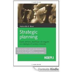 Strategic Planning (Marketing e management)