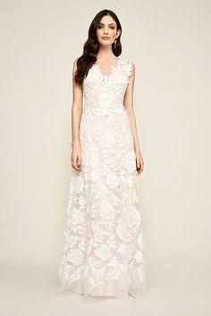 50 Best Tadashi Shoji Wedding Dresses Images Davids Bridal