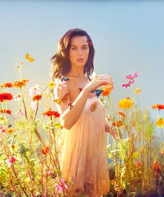 Katy Perry by Ryan McGinley