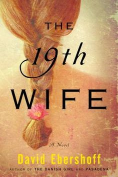 Book discussion at the Bruton Memorial Library June 10th, 2014 at 11:00 AM. Check out these sample discussion questions: http://www.litlovers.com/reading-guides/13-fiction/744-19th-wife-ebershoff?start=3