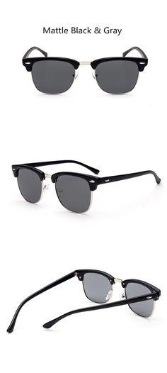 c3f2ff6c2fc97 Fashion Sunglasses For Men Brand Designer