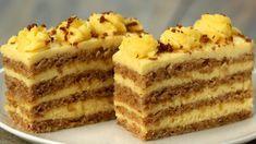 Această prăjitură cu nuci întrece orice tort! Atât de gustoasă, încât toți vor dori să o guste! - savuros.info