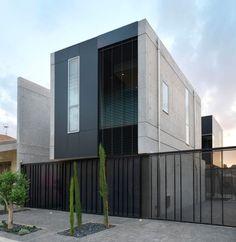 house 0605 by simpraxis