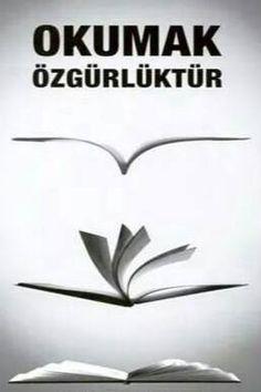 okumak özgürlüktür
