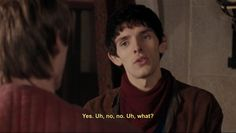Merlin | 19 TV Shows Summed Up In One Picture