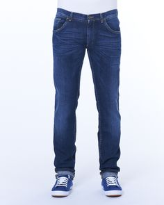 Picture of #Dolce & #Gabbana - #Jeans