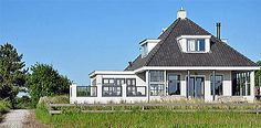 123 SCHIERMONNIKOOG:  53°Noord vakantiehuisje | Waddeneiland Schiermonnikoog