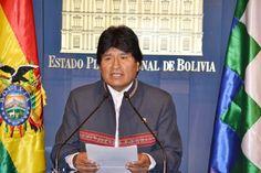Bolivia Informa: Bolivia plantea a Chile relaciones ya y sentar a Francisco como garante de negociación definitiva