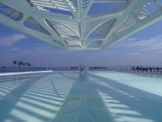 Museu do Amanhã / Rio de Janeiro (Gallery) - Santiago Calatrava – Architects & Engineers