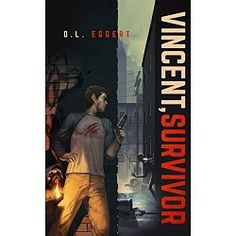 Vincent Li always assumed he'd die in Oakwood. If the local gangs didn't get him, then cigarettes and alcohol eventually would.  Now, he's pretty sure minotaurs will kill him instead, and if not them, the ghouls dragging people into the dark will.  In the wake of an unexplained spike in homicides, a masked figure opens portals to another world—a world filled with dangerous magic and mythological monsters. Creatures that shouldn't exist suddenly do, and they don't mix well with humans....