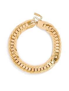 Gold Dragon Links #BaubleBar $44