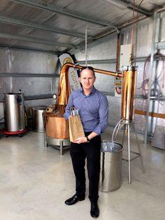 #gin #sloegin #nonesuchdistillery #distillery #still #distillery