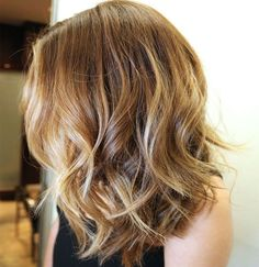 Inspiring autumn hairstyles for medium length 2016 | Hairstyles ...