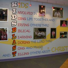 sunday school check in childrens ministry worship