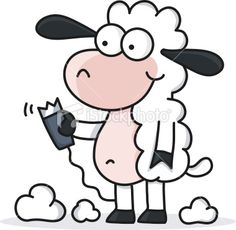 1000+ images about Sheep on Pinterest | Sheep cartoon ...