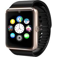 GT08 Smartwatch Telefon mit MTK6261 CPU Schlaf-monitor anti-verlorene Schrittzähler Kamera Wasserdichte Bluetooth 32 GB Armbanduhr //Price: $US $21.30 & FREE Shipping //     #smartwatches
