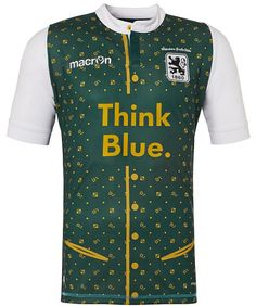"""This is the new 1860 Munich Oktoberfest kit 2015, the special edition """"Wiesn"""" shirt unveiled by German club TSV 1860 Munich. Die Lowen, as the Bavarian outfit are popularly known, have …"""