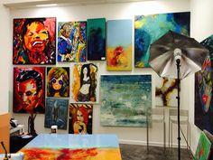 WHFA Studio