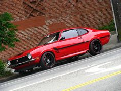 IMG_7555 Ford Maverick GT do Paulo Figueiredo | Ford Maveric… | Flickr