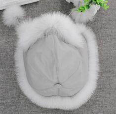 Apparel Accessories Real Fox Fur Earmuffs For Winter Women Warm Natural Raccoon Fur Earmuffs Girls Earlap Genuine Fur Plush Ear Muff To Reduce Body Weight And Prolong Life