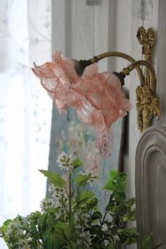 blush, home decor, and french antiques image Dream Rooms, Dream Bedroom, Fairytale Bedroom, Aesthetic Room Decor, Dream Decor, My New Room, My Dream Home, Room Inspiration, Bedroom Decor