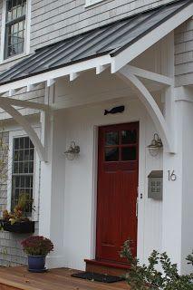 nice door color
